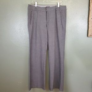 Women's Dockers wide leg dress pants (672)